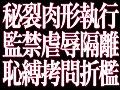 女体拷問折檻史 第三巻 - Baby Sample Movie